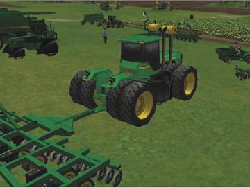 3d online çiftlik
