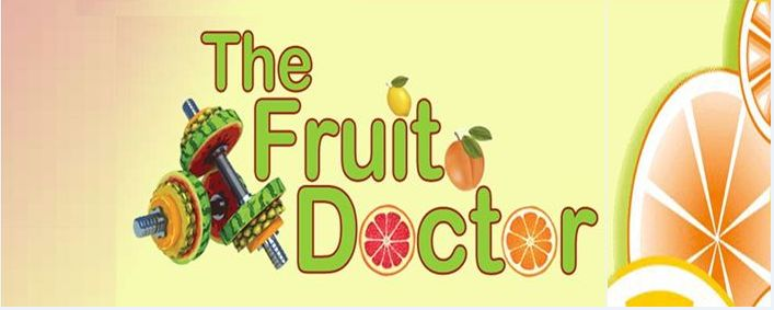 The Fruit Doctor