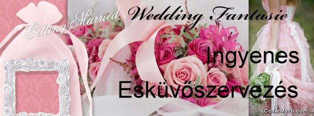 Esküvőszervezés ingyen !