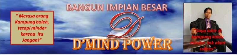 D' MIND POWER