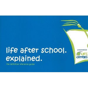 Life After School. Explained.