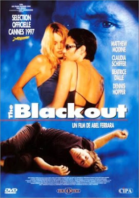 The Blackout (Oculto en la memoria)(1997) online movie pelicula