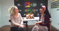 """Entrevista a May Sánchez Seseña, coordinadora de """"Digáselo con Marx"""""""