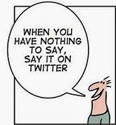 Twitter-Talk!