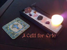 "Please Like ""A Ceili for Erin"" on Facebook"