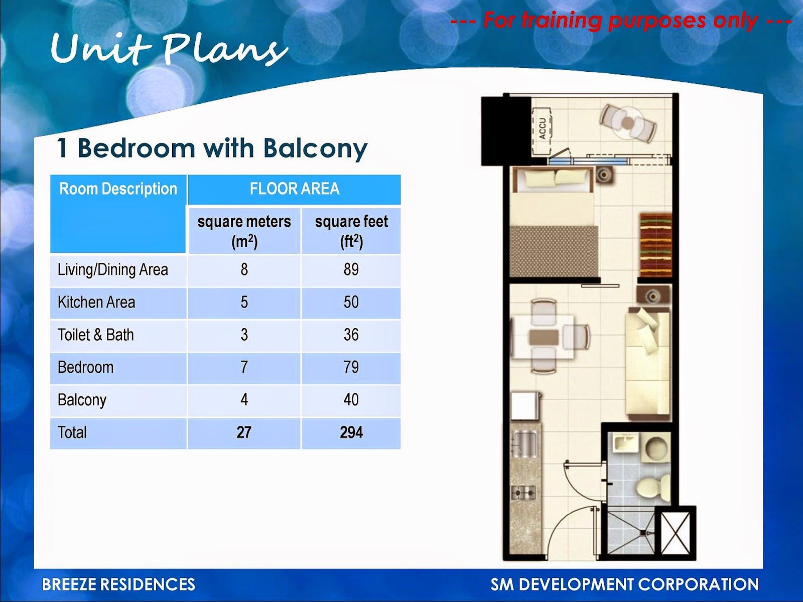 Breeze Residences - Roxas, Blvd. Pasay City
