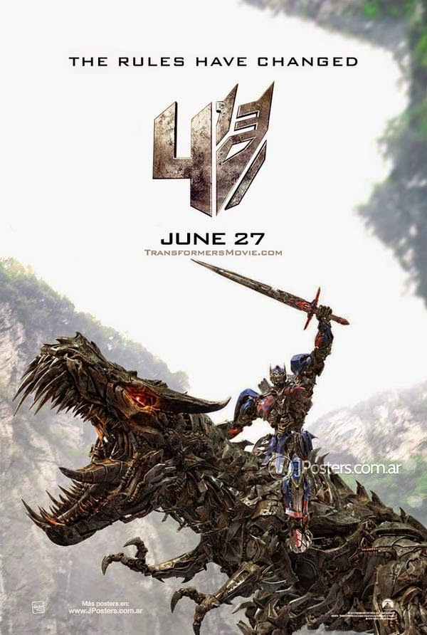 Watch Online Transformers Age Of Extinction 2014 Movie In HD