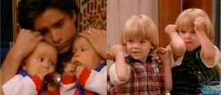 Nicky y Alex, Padres Forzosos, cambios de actores