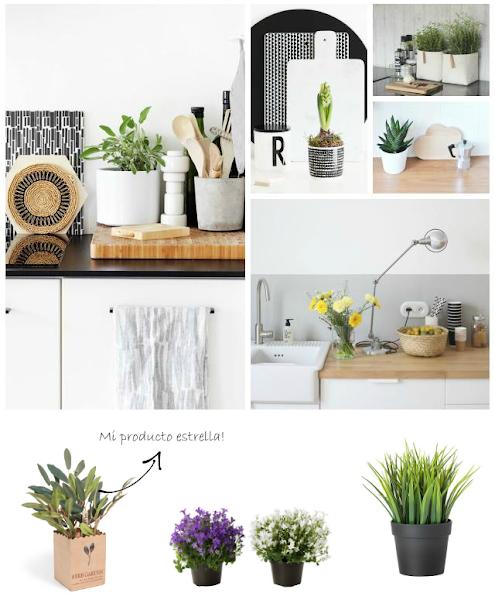 4 claves para una cocina de revista decorar tu casa es for Ideas baratas para decorar tu casa