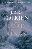 Lord of the Rings by J R R Tolkien