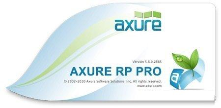 Axure rp pro 6 0 0 2900