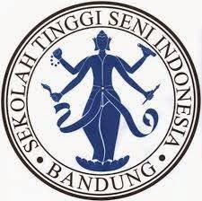 Logo Sekolah Tinggi Seni Indonesia Bandung, Bandung