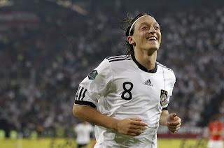 Alemania aseguró su cupo en la Eurocopa 2012