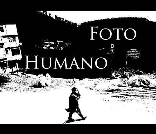Foto Humano