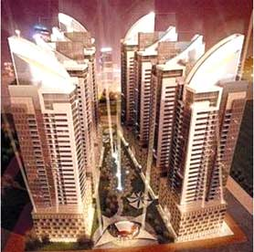 Smart City Ajman