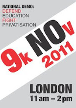 National Demo - Defend Education, Fight Privatisation