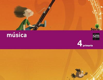 LIBROS DE TEXTO  Música . 4 Primaria : Savia SM - Edición 2015  MATERIAL ESCOLAR : Curso 2015-2016  Comprar en Amazon