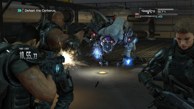 Binary Domain PC Game Screenshot 4 Binary Domain Collection PROPHET