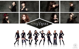 : : Nine Muses : :