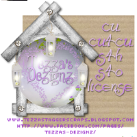 Tezza Dezignz CU/CU4CU License