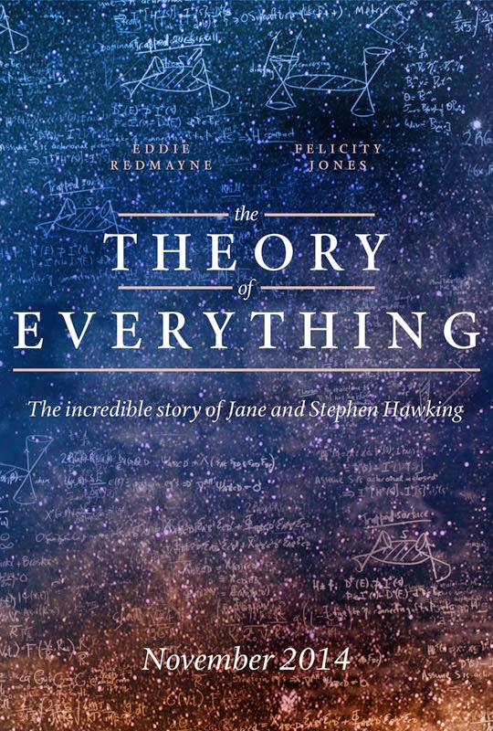 Theory+of+Everything+Poster Jane Hawking BBC Interview about The Theory of Everything