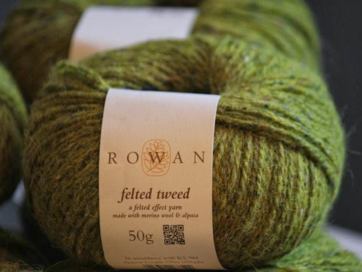 Rowan puikoille