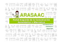 En este blog, utilizamos pictogramas de ARASAAC