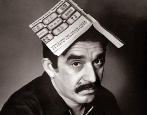 Gabriel García Márquez, Cem Anos de Solidão
