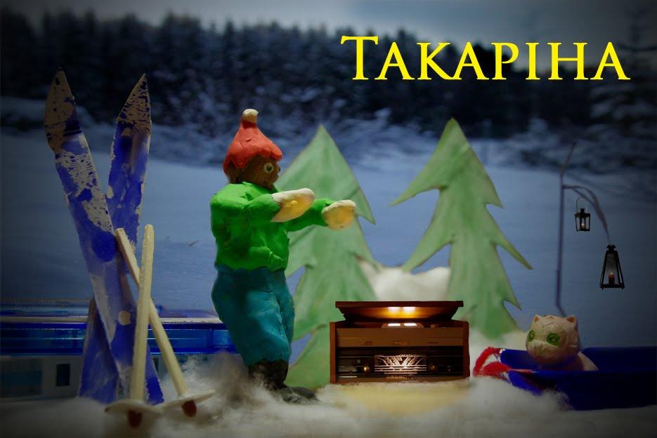 Takapiha