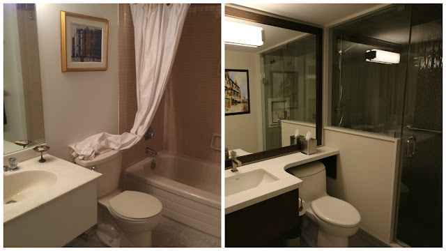 Before and After Photos Toronto Bathroom Renovation