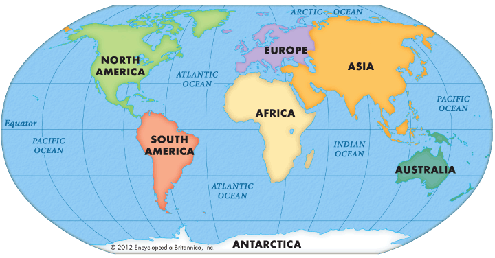 The duke ellington express this week in social studies with mr students will know the names of the seven continents the names five oceans and the roles of the equator and the prime meridian on a map sciox Choice Image