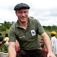 Johannes Kirchgatter WWF Afrika Referent