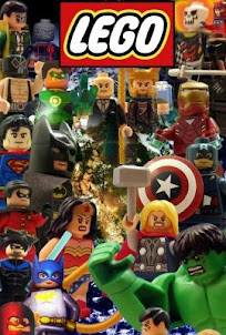 LEGO Animated