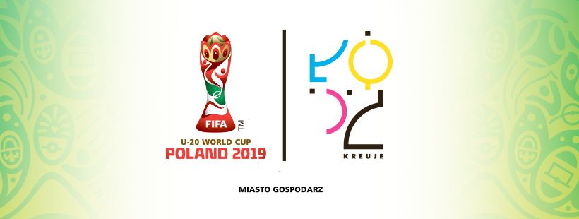 Mistrzostwa Świata FIFA U-20 w Łodzi !!!
