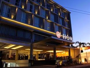 hotel ahom gowongan