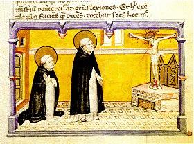 Czwarty sposób modlitwy św. Dominika