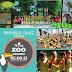 Lawatan sekolah Imran dan I'jaaz ke Zoo Negara