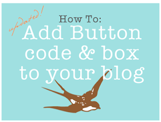How to add HTML code to a button for your sidebar