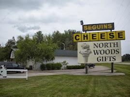 TWIN CITY PHOTOS: Sequin's Cheese