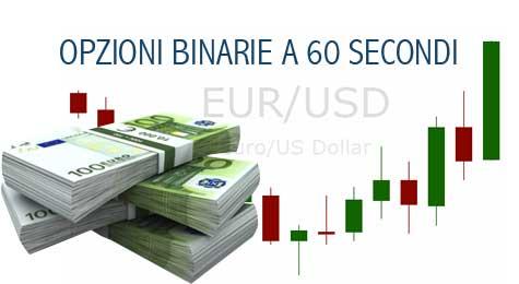 Pratiche opzioni binarie 60 secondi