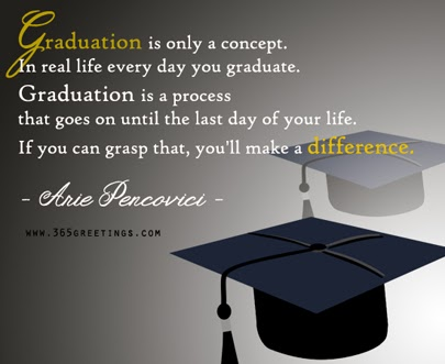 graduation quotes image