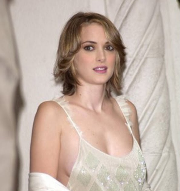 Opinion, actress winona ryder apologise, can