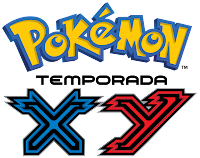 Anime Pokemon XY