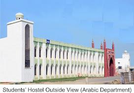 Hostel of student (Mahad)