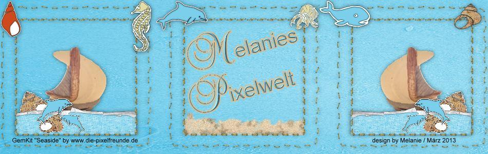 Melanies Pixelwelt