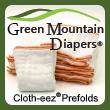 Green Mountian Diapers
