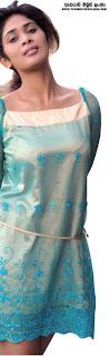 Anarkali Akarsha sexy