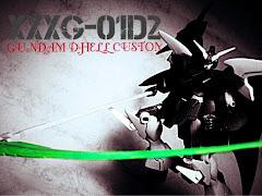XXXG-01D2 D-Hell