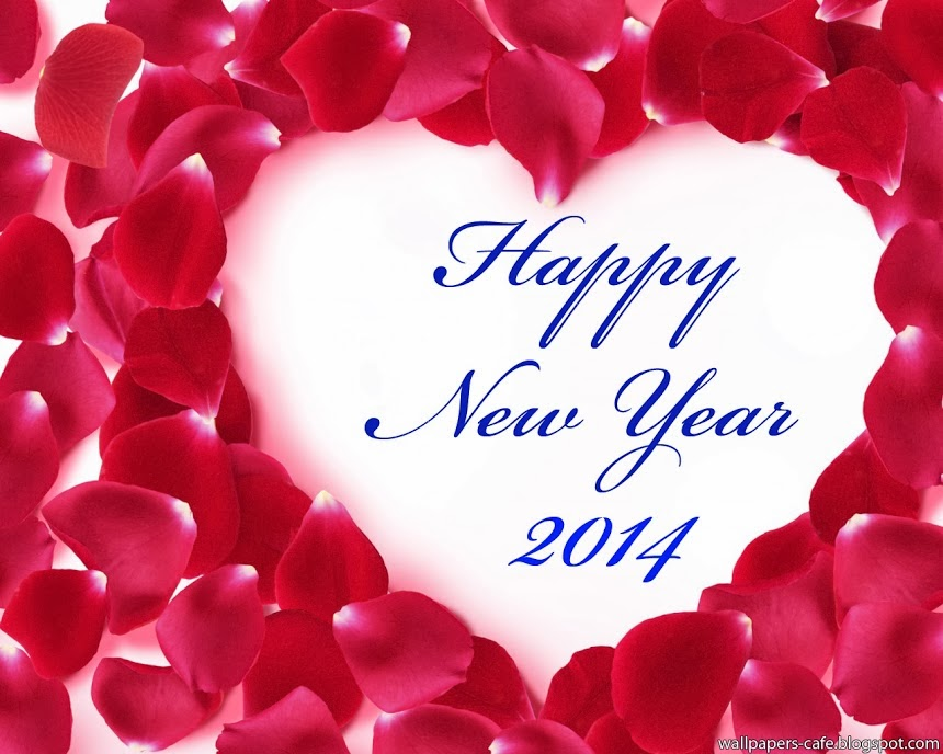 New Year 2014 Greetings Cards Download: November 2013