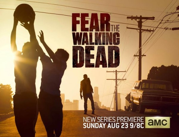 Watch AMC Fear: The Walking Dead Season 1 Online Streaming